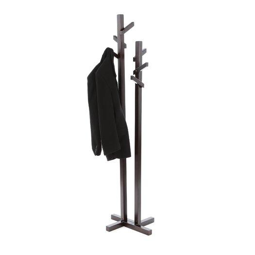 Proman Products Double Coat Rack