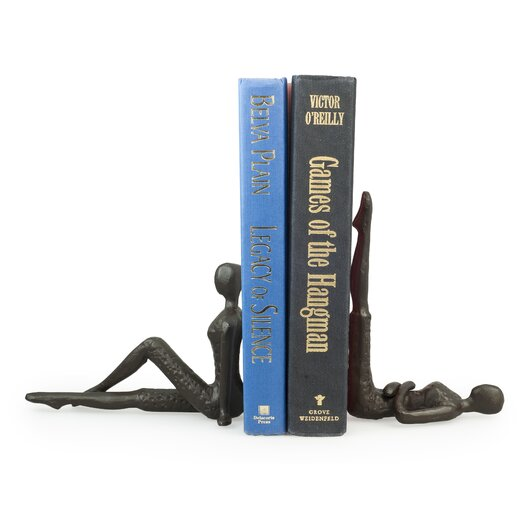Danya B Ladies Stretching Book End