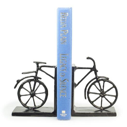 Danya B Bicycle Bookend