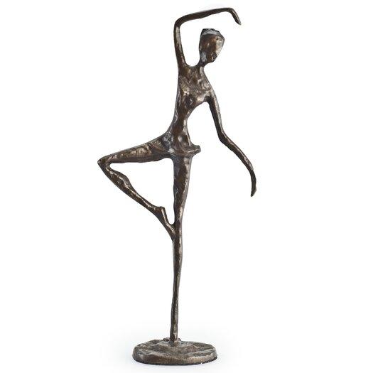 Danya B Standing Ballerina Figurine