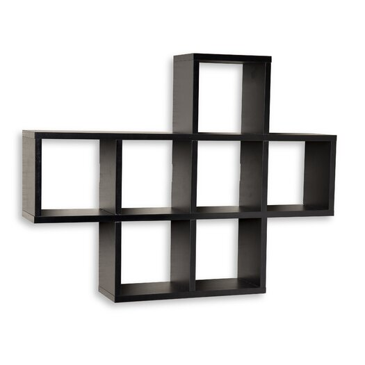 Danya B Cubby Shelving Unit