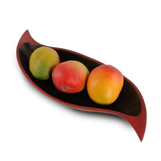 Enrico Curry Leaf Platter