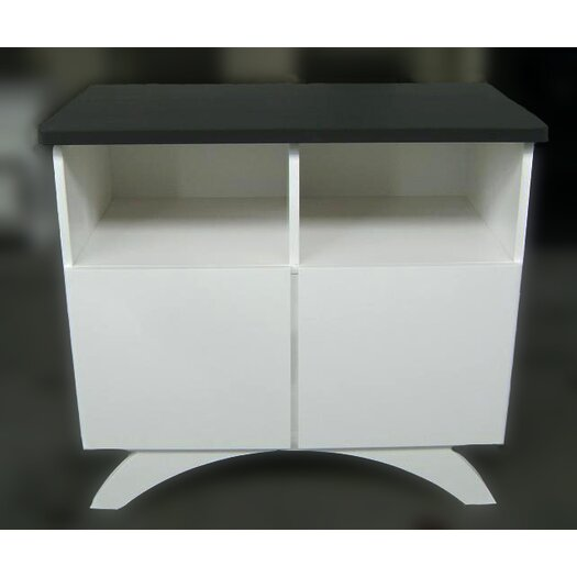 Eden Baby Furniture Madison Changing Table