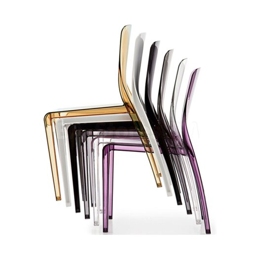 Domitalia Domitalia Crystal Side Chair
