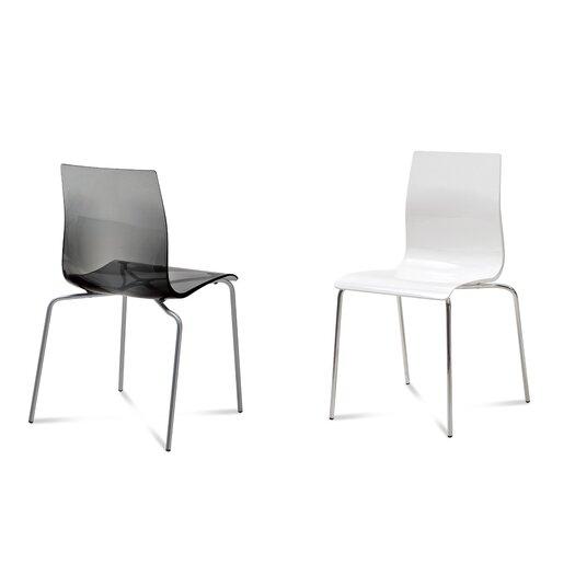 Domitalia eGel-b Stacking Chair