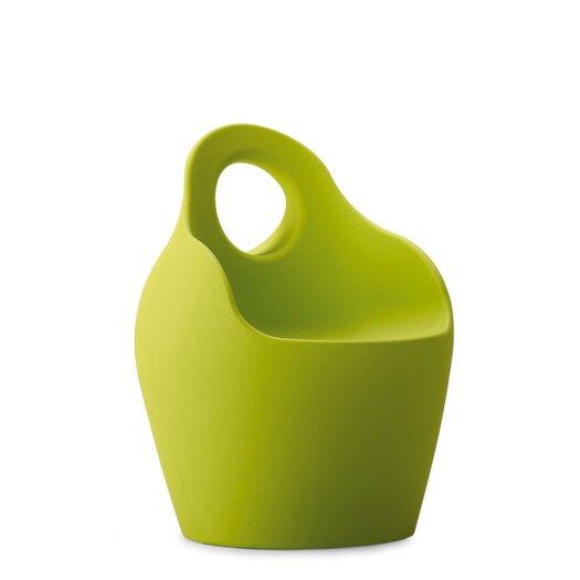 Domitalia Baba Dining Arm Chair