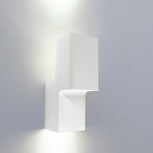 Omikron Double Sparkle Wall Lamp