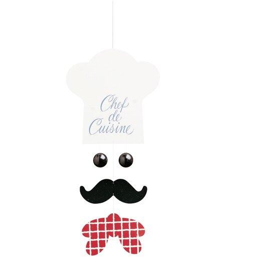 Flensted Mobiles Chef De Cuisine Mobile