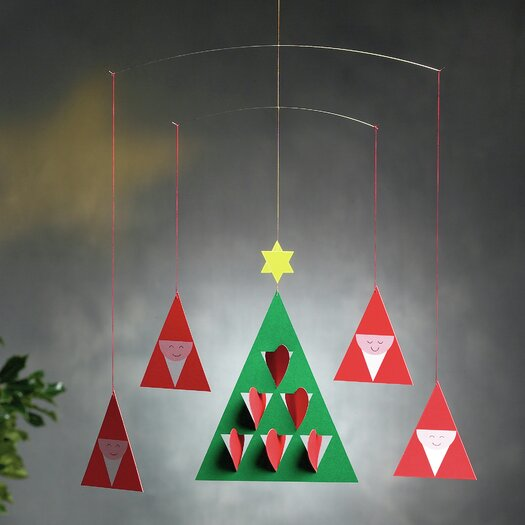Flensted Mobiles Christmas Mobile