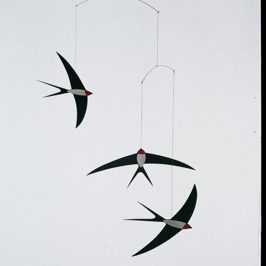 Flensted Mobiles Swallow Mobile