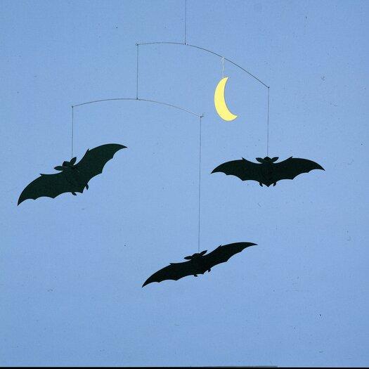 Flensted Mobiles Lucky Bats Mobile