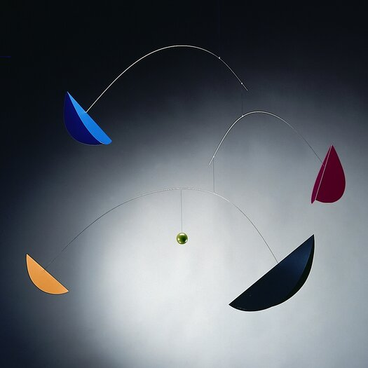 Flensted Mobiles Abstract Small Life and Thread Mobile