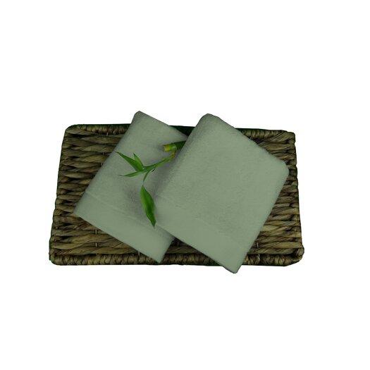 BedVoyage Bamboo Hand Towel
