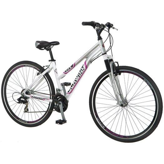Schwinn Women's GTX 1 Hybrid Bike