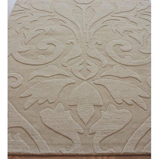 nuLOOM Gradient Sand Sienna Area Rug