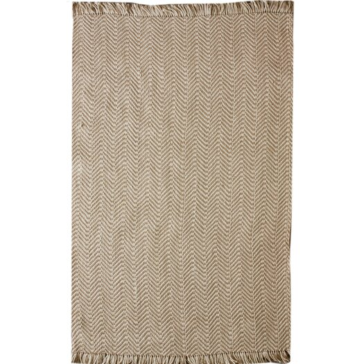 nuLOOM Natura Boucle Printed Natural Area Rug