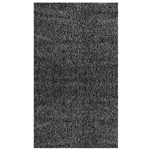 nuLOOM Shaggy Grey Area Rug