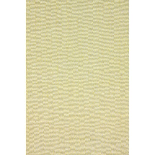 nuLOOM Bivouac Ming Yellow Natasha Area Rug