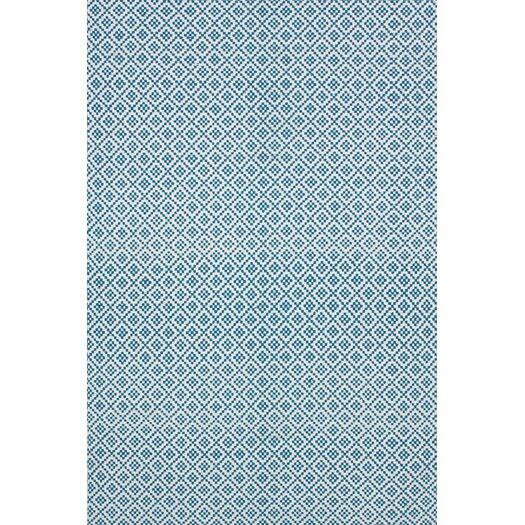 nuLOOM Bivouac Turquoise Darian Area Rug
