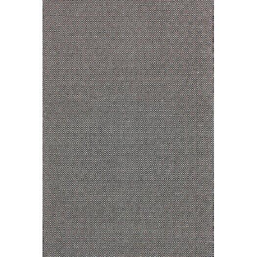nuLOOM Bivouac Black Cici Area Rug