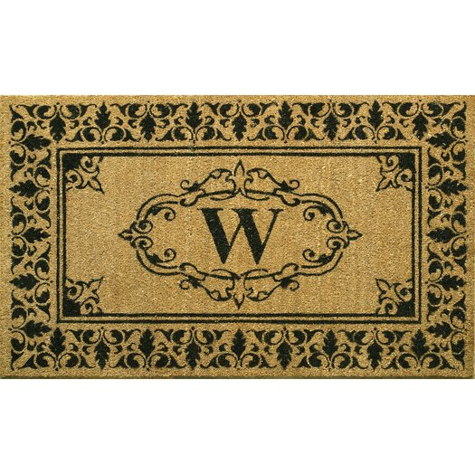 nuLOOM Natura Welcome Mat
