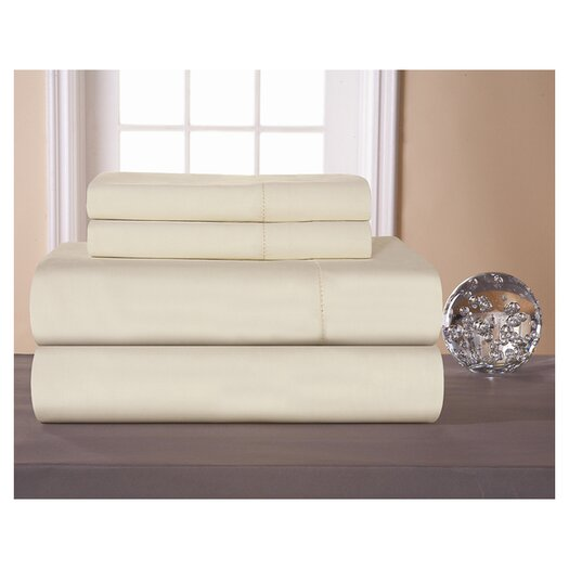 Pointehaven 800 Thread Count Deep Pocket luxury Sheet Set