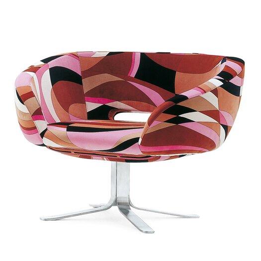 Rive Droite Club Chair