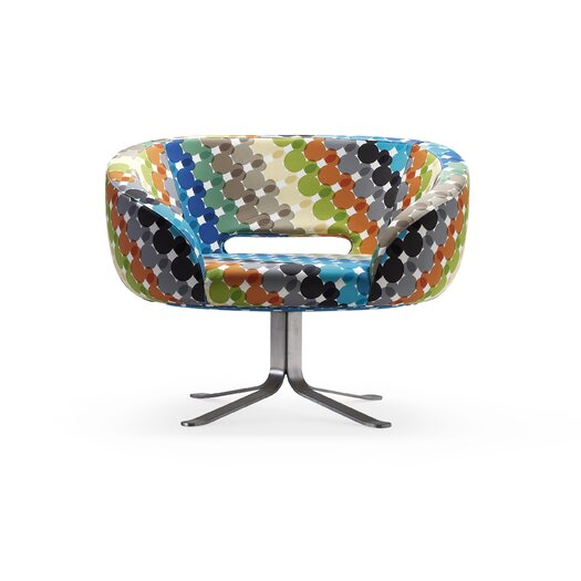 Cappellini Mickey Rive Droite Limited Edition Kid's Club Chair