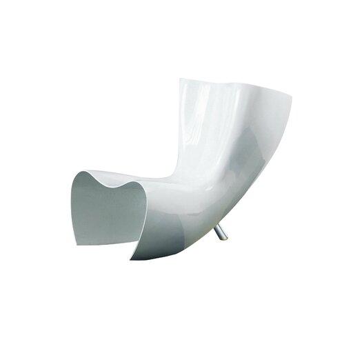 Cappellini Felt Side Chair
