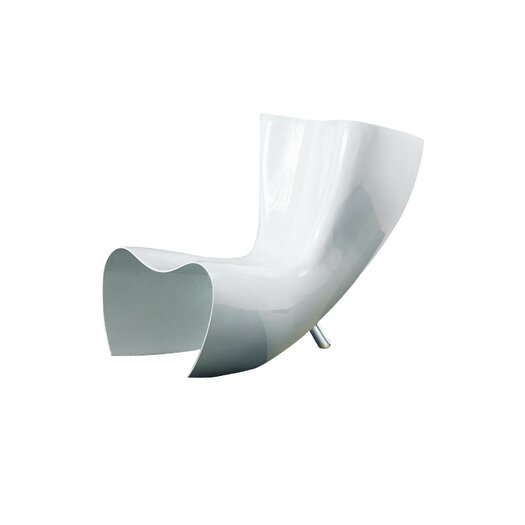 Cappellini Felt Side Chair