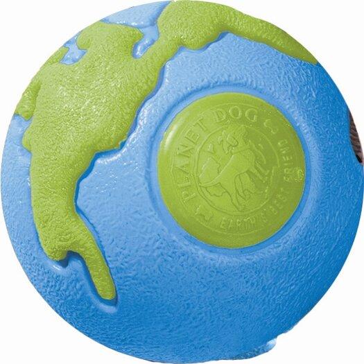 Planet Dog Orbee-Tuff Dog Toy