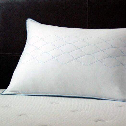 Sealy Posturepedic Liquiloft Standard Pillow