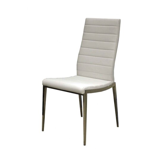 Star International Shine Parsons Chair