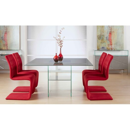Star International Display Dining Table