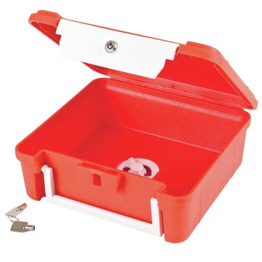 Parent Units Child Safe Medicine Box