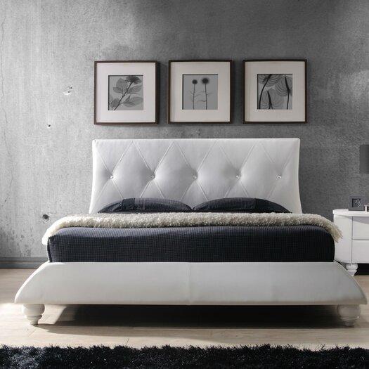 DG Casa Bellagio Bed