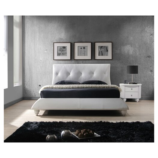 DG Casa Bellagio Platform Bed