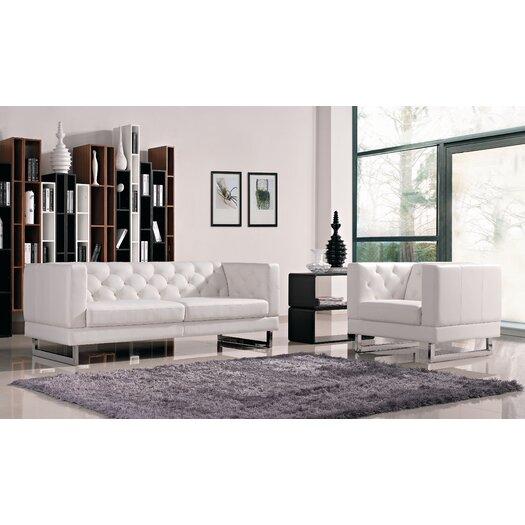DG Casa Palomar Sofa & Chair Set