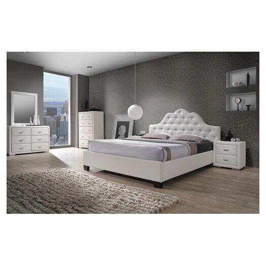 DG Casa Montego Platform Bed