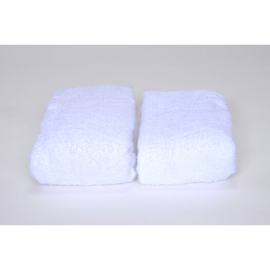 Royal Heritage Home Terry Extra Thick Change Pad Covers (Package of 2)