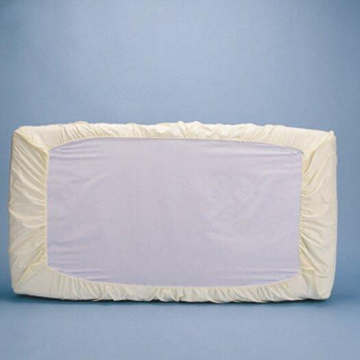 Royal Heritage Home Secure Corner Crib Sheet