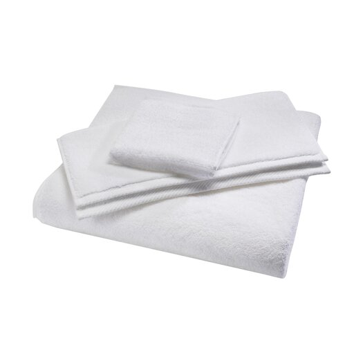 Home Source International Microcotton Luxury 6 Piece Towel Set