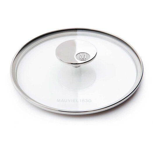 "Mauviel M'360 5.5"" Glass Lid"