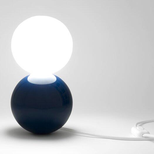 """Tamawa Bakelite 10"""" H Table Lamp"""