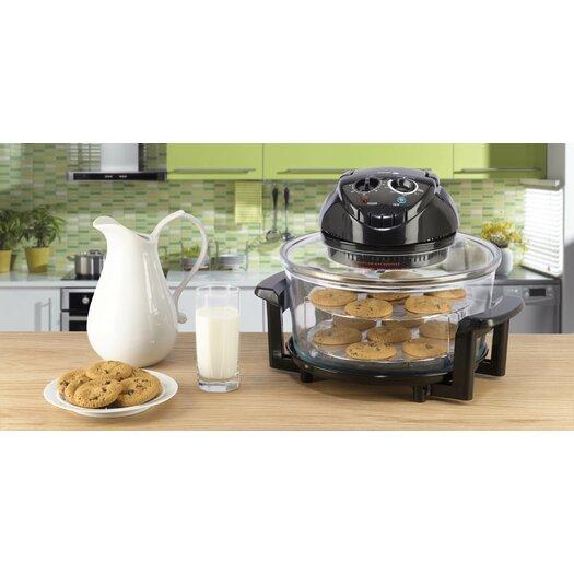 Fagor Halogen 12-Quart Rotisserie Oven