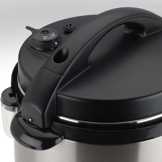 Fagor 6-Quart Electric Multi-Cooker