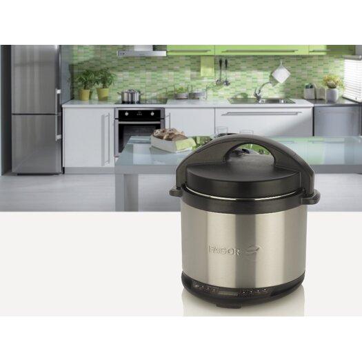 Fagor 4.4-Quart Slow Cooker Express