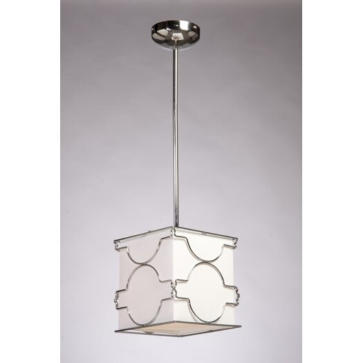 Artcraft Lighting Morocco Drum Pendant