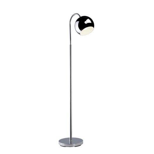 Artcraft Lighting On The Spot Floor Lamp