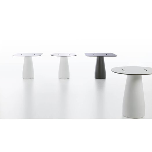 Gandia Blasco Equal Squared Table